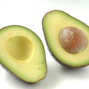 Grön Avocado, ekologisk 100 ml